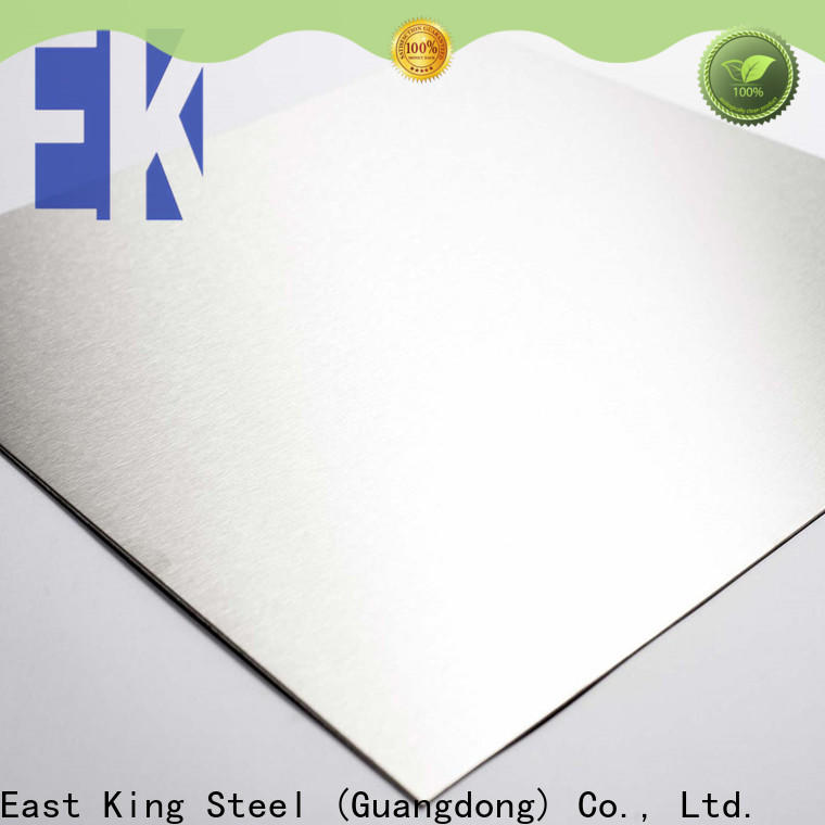 high-quality stainless steel sheet directly sale for tableware