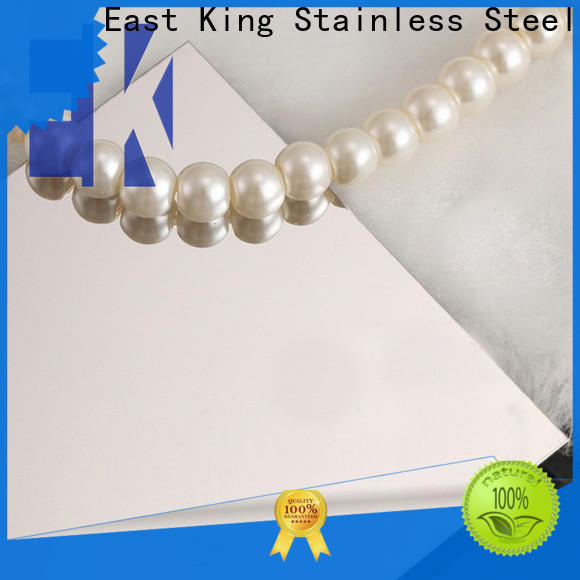 latest stainless steel plate manufacturer for construction