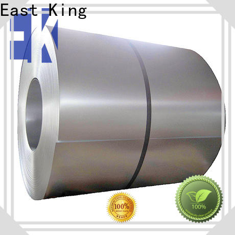 East King best stainless steel roll directly sale for windows