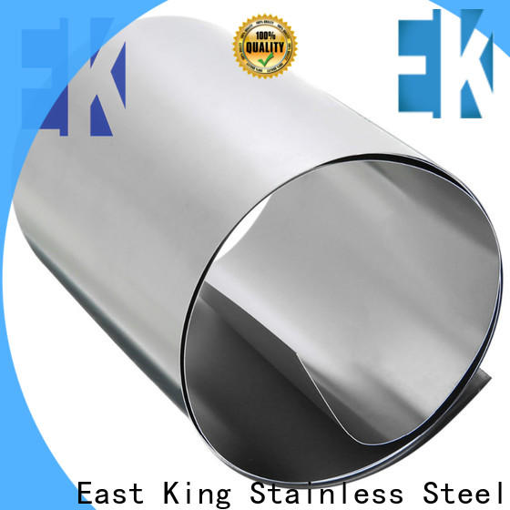 best stainless steel coil factory price for automobile manufacturing
