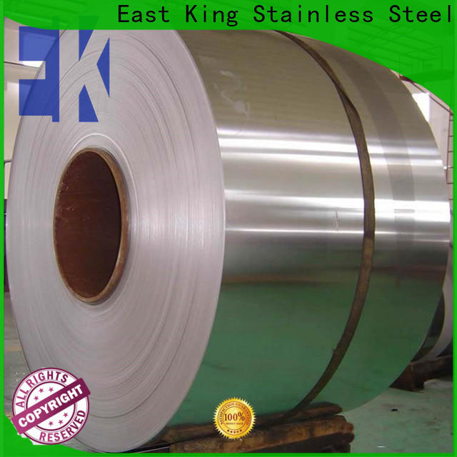 high-quality stainless steel coil factory for decoration