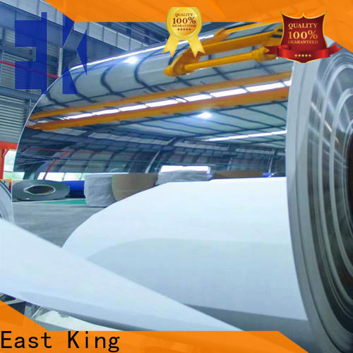 East King wholesale stainless steel coil with good price for windows