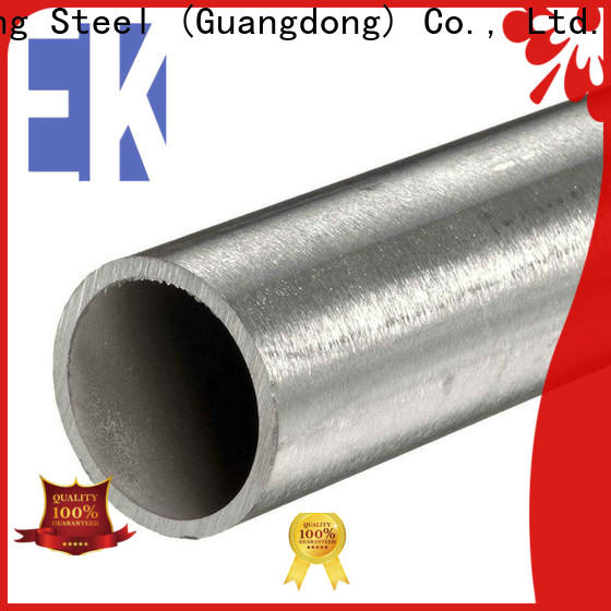 new stainless steel tubing factory for tableware