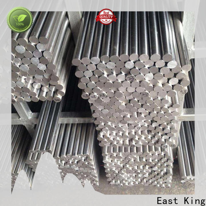 East King latest stainless steel rod directly sale for construction