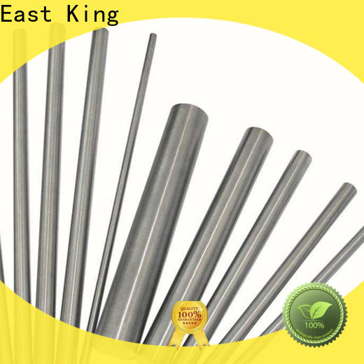 wholesale stainless steel bar with good price for chemical industry