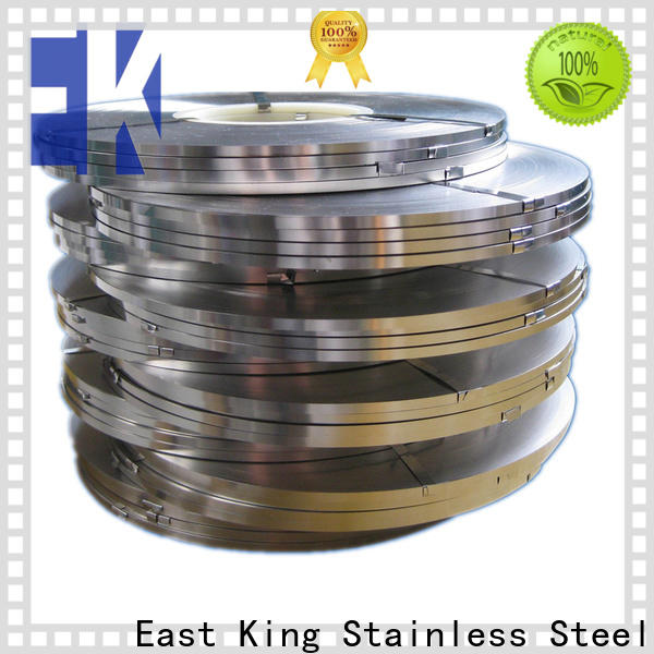 East King high-quality stainless steel coil series for decoration