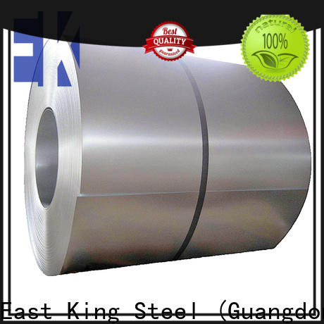 East King latest stainless steel coil with good price for chemical industry