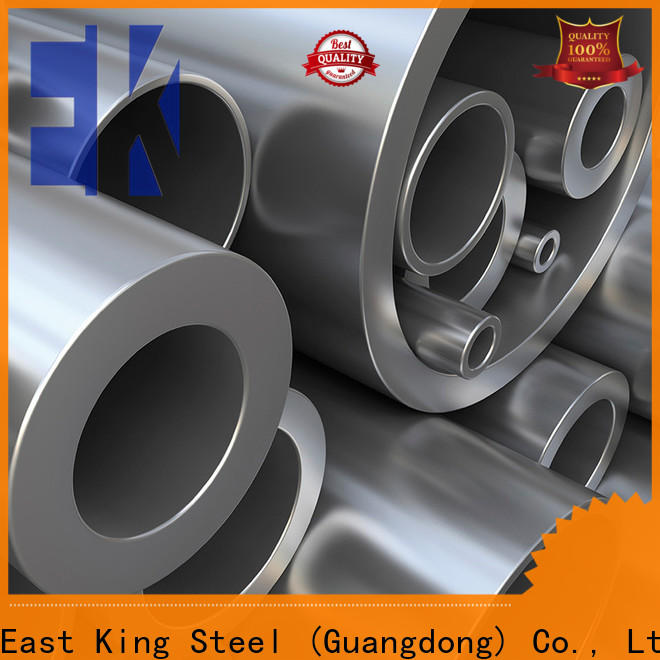 wholesale stainless steel tube factory for construction