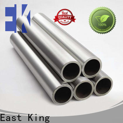 custom stainless steel tube with good price for tableware