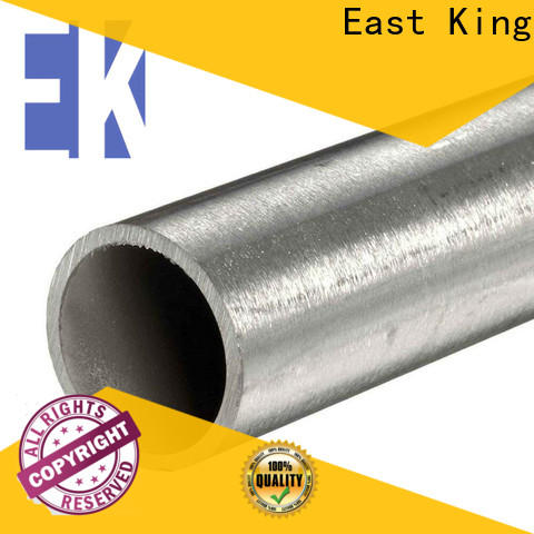 latest stainless steel tubing with good price for tableware