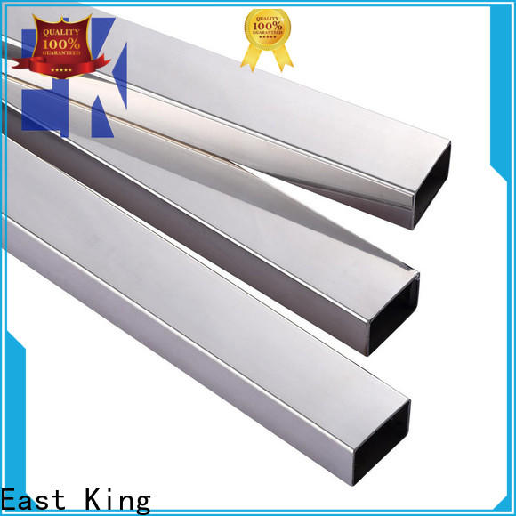 latest stainless steel tubing with good price for mechanical hardware