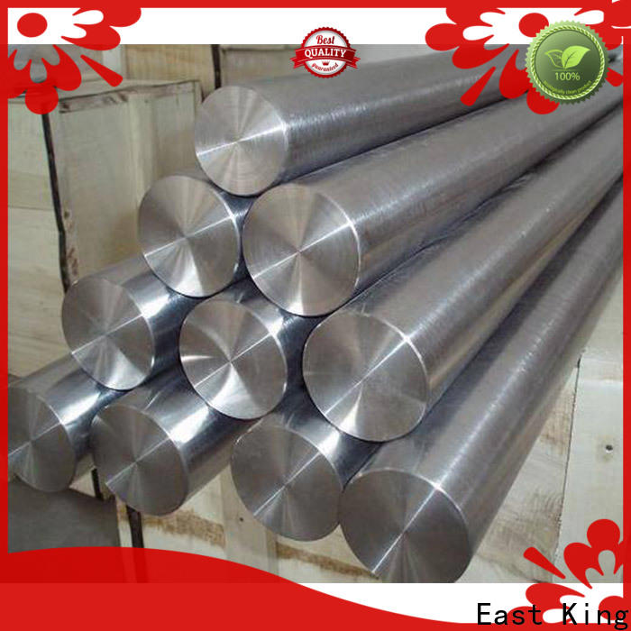 East King top stainless steel rod with good price for windows