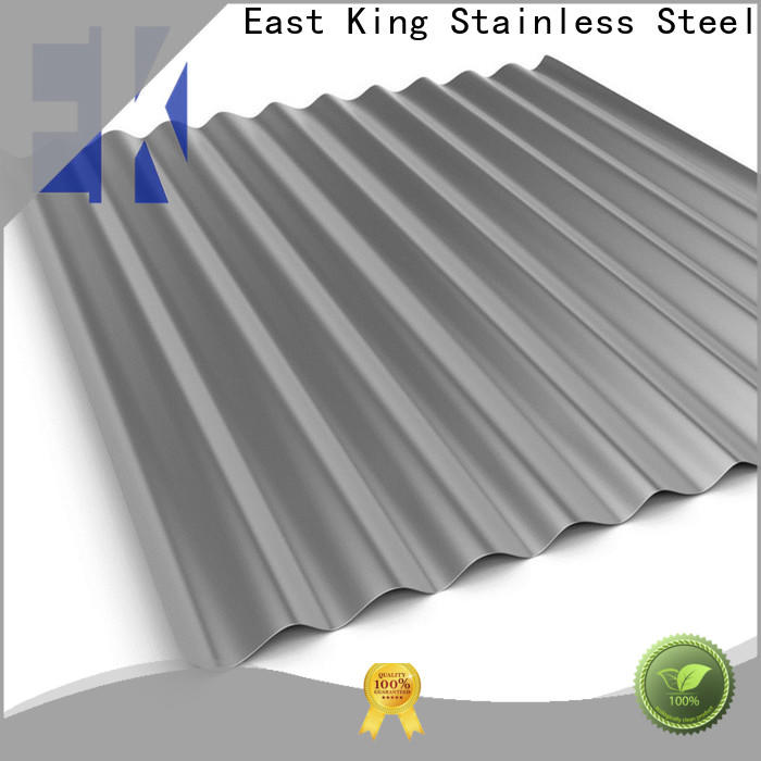 new stainless steel sheet with good price for aerospace