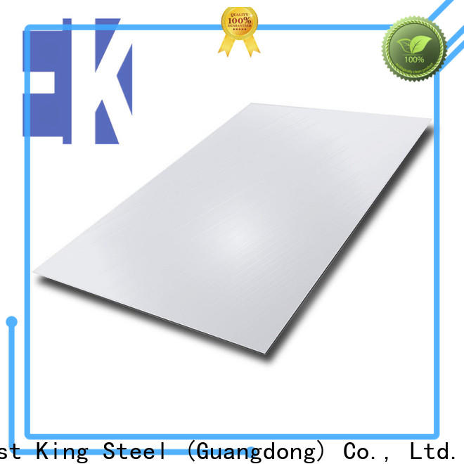 best stainless steel plate with good price for construction
