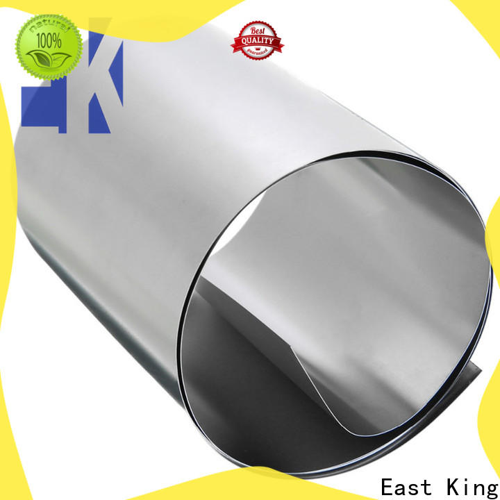 high-quality stainless steel roll with good price for chemical industry