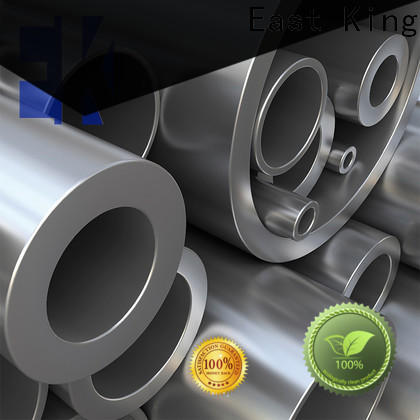 East King top stainless steel tubing with good price for aerospace