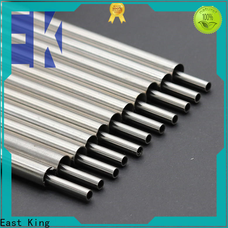 new stainless steel pipe series for tableware