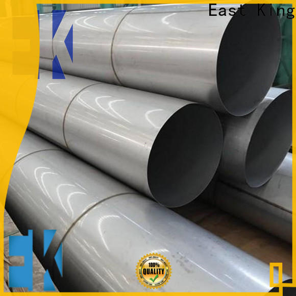 wholesale stainless steel pipe with good price for construction