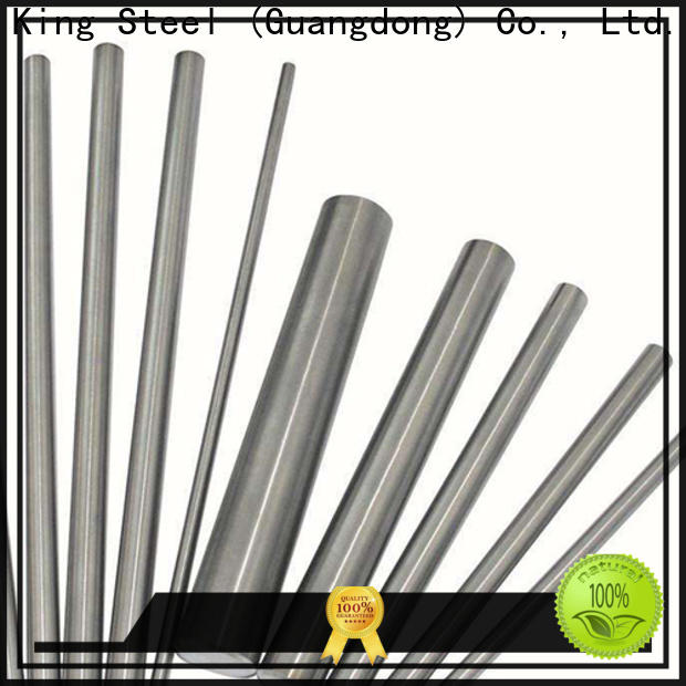 wholesale stainless steel rod factory for decoration