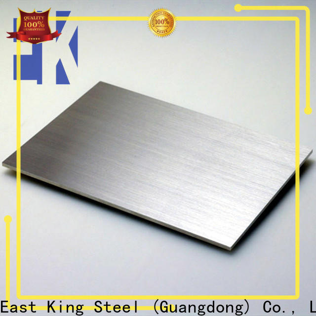 top stainless steel plate with good price for tableware