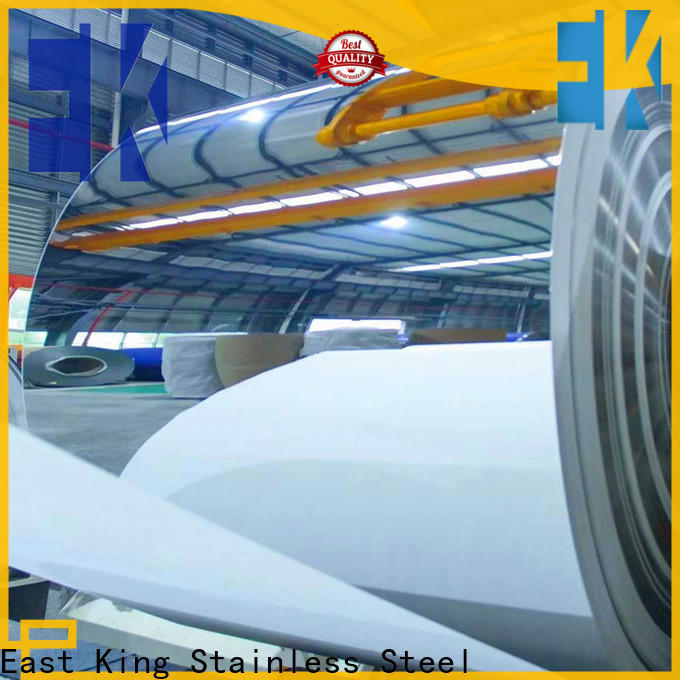 East King wholesale stainless steel coil series for construction