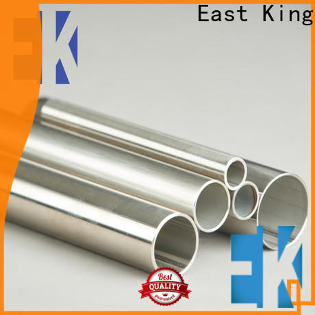 high-quality stainless steel tubing factory price for bridge