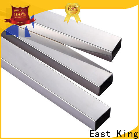 high-quality stainless steel pipe with good price for aerospace