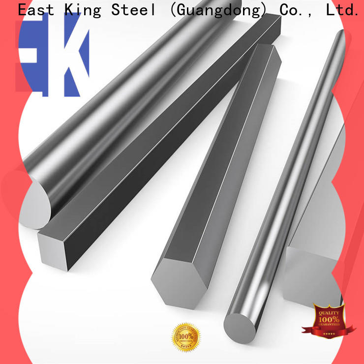 custom stainless steel bar series for automobile manufacturing