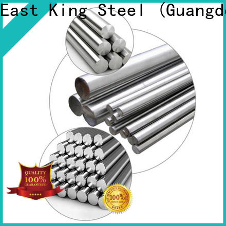 best stainless steel rod with good price for chemical industry