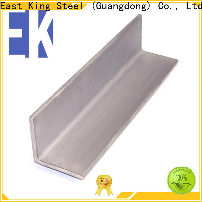 East King stainless steel bar directly sale for windows