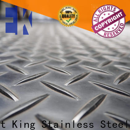 East King stainless steel plate with good price for construction