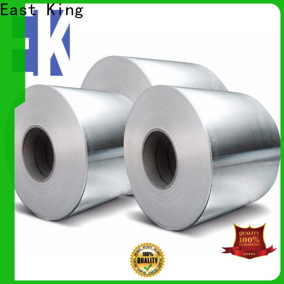 East King latest stainless steel roll factory for automobile manufacturing