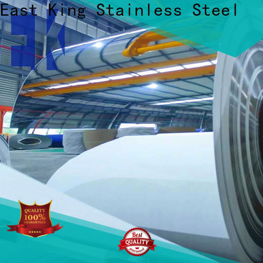 high-quality stainless steel coil factory price for automobile manufacturing