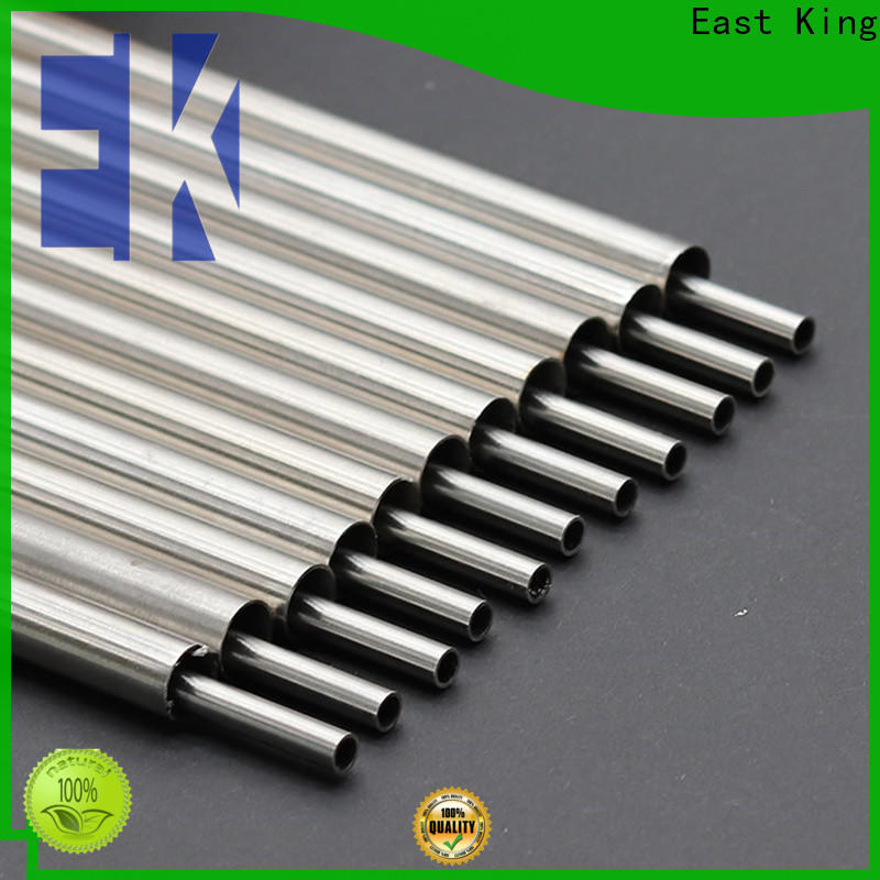 top stainless steel tube with good price for construction