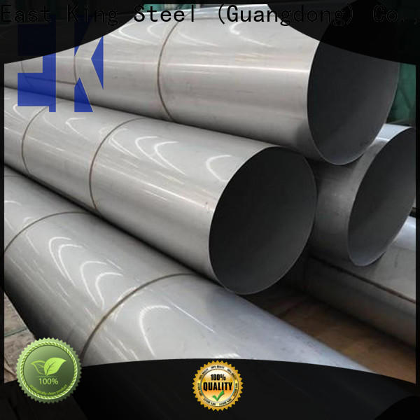 latest stainless steel tube with good price for bridge