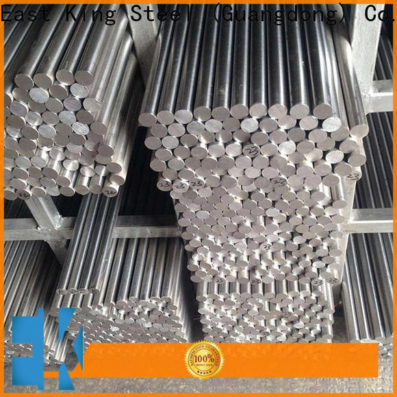East King wholesale stainless steel rod with good price for decoration