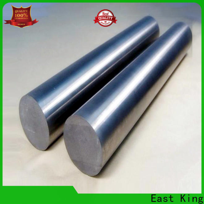 East King best stainless steel bar factory for windows
