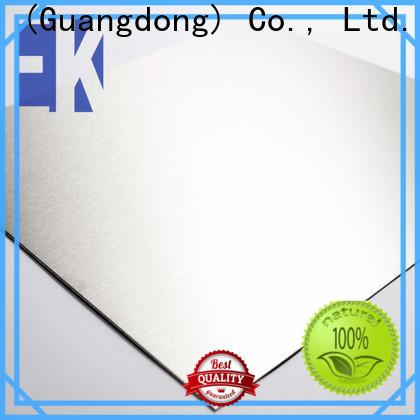 East King custom stainless steel plate supplier for tableware