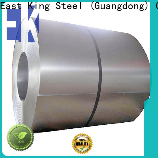 East King best stainless steel roll factory price for construction