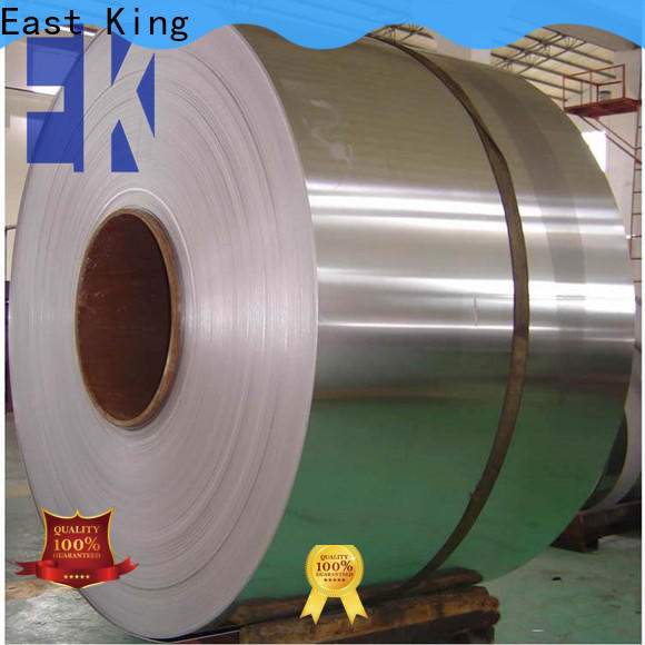 East King custom stainless steel roll factory price for windows