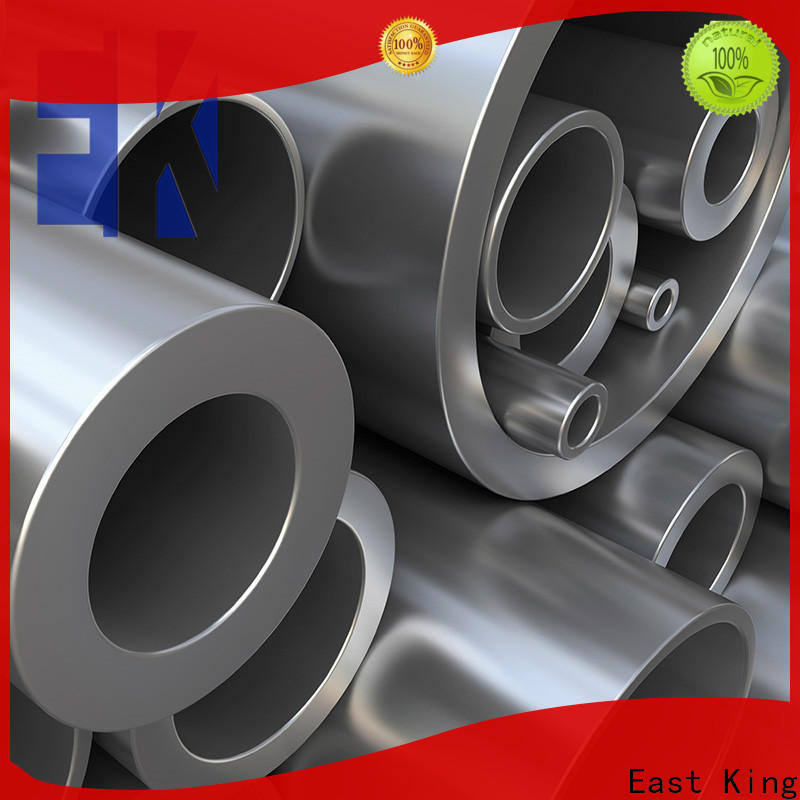 high-quality stainless steel tubing factory for tableware