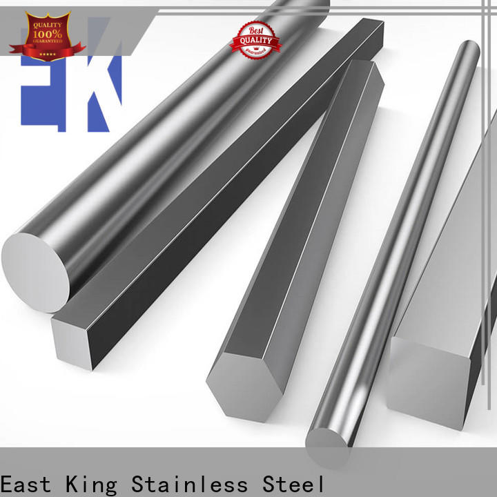 East King high-quality stainless steel bar series for automobile manufacturing