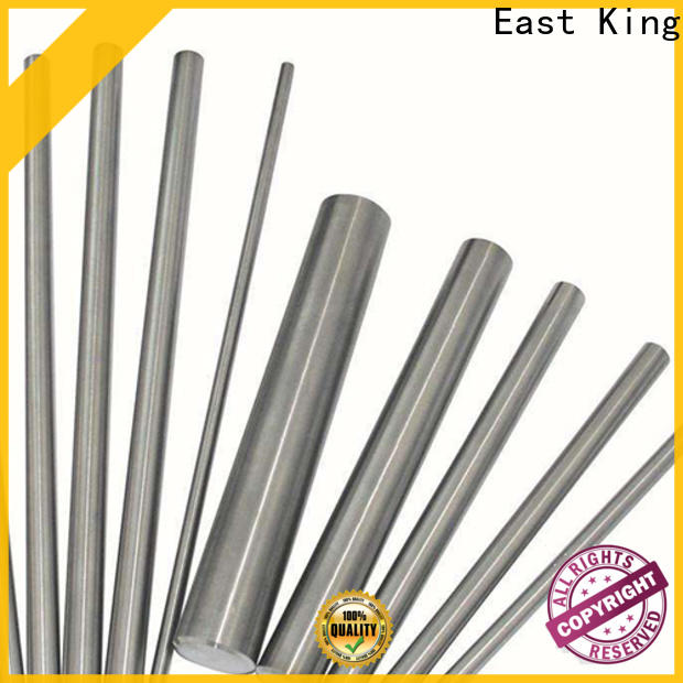 East King stainless steel bar manufacturer for windows