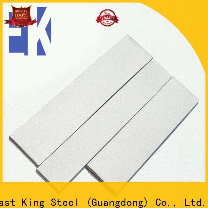 top stainless steel rod series for construction