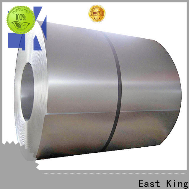 East King stainless steel coil directly sale for automobile manufacturing