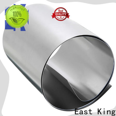 top stainless steel roll factory for chemical industry