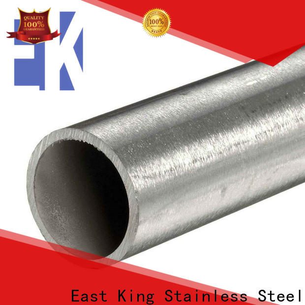 top stainless steel pipe series for bridge