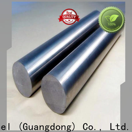 East King latest stainless steel bar factory price for decoration