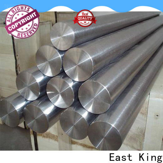 East King wholesale stainless steel bar factory price for construction