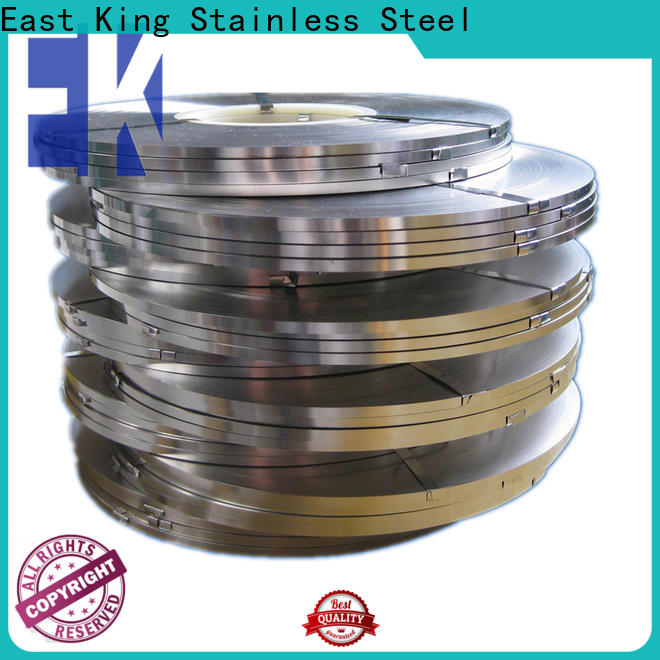 East King new stainless steel roll factory price for automobile manufacturing